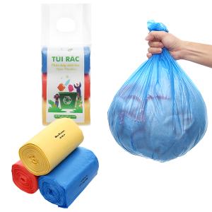 Túi Rác Màu Tự Hủy Eco Green