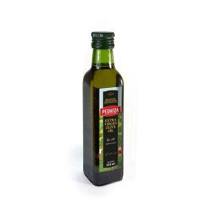 Dầu oliu extra virgin 250ml