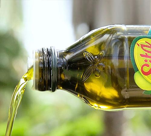 Dầu olive Pomance Sitá 1L