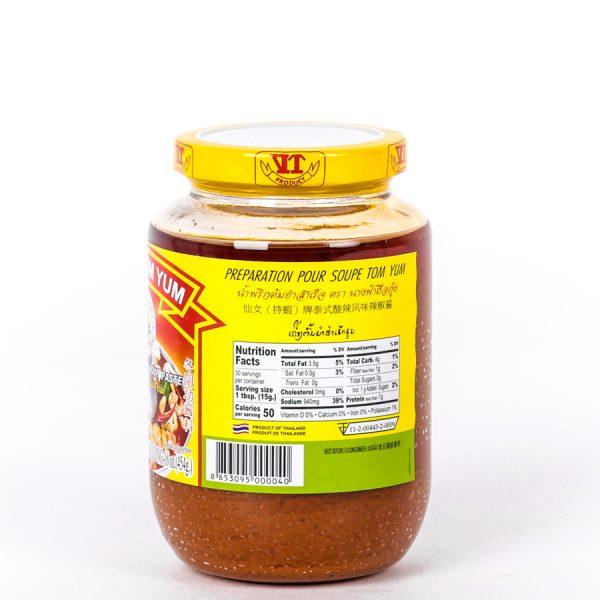 Gia Vị Nấu Lẩu Thái - Thai Tom Yum Paste