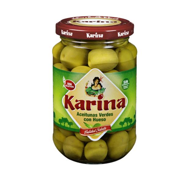 Quả-oliu-xanh-nguyên-trái-360g-Karina